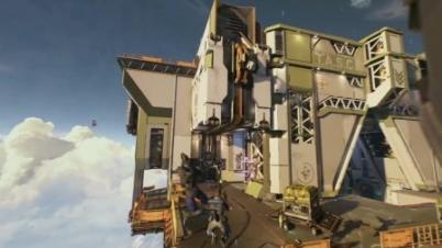 《不法之徒》PS4版介绍视频