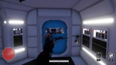 《星球大战:前线2》短暂演示