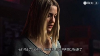 《孤岛惊魂5》Mary May中文版预告片