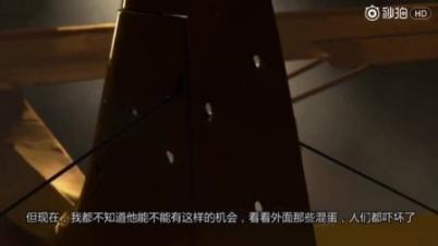 《孤岛惊魂5》飞行员Nick Rye中文版预告