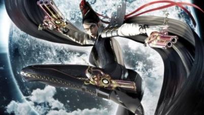 【陈踏岚】《猎天使魔女·Bayonetta》PC版娱乐实况 第十
