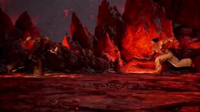 《铁拳7》系统宣传片
