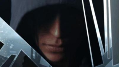 【陈踏岚】《古墓丽影: 崛起·Rise of The Tomb Raider》直