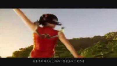 3DMGAME_最受国外玩家欢迎的十大中国角色