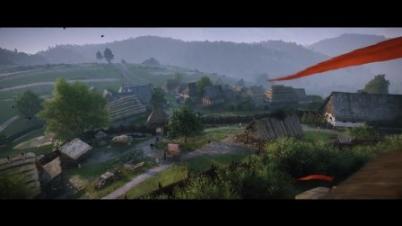 《天国:拯救》预告短片