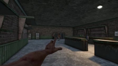 《淘汰》Xbox One版上市日期预告片