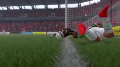 足球游戏史上最气人的时刻