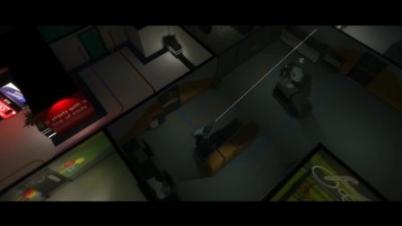 《不留痕迹》预告片
