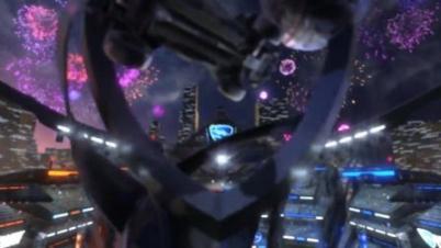 《火箭联盟》两周年庆典视频