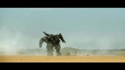 《变形金刚5》日本版预告片