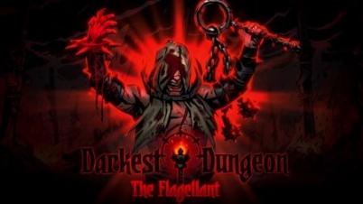 《暗黑地牢》DLC血色宫廷新预告