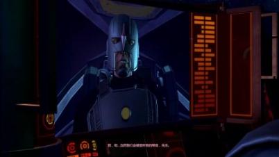 银河护卫队 E2 压力重重