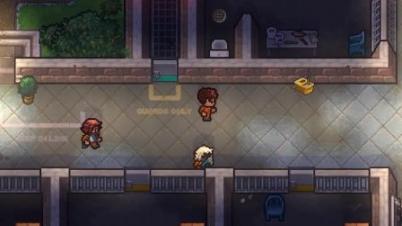 《脱逃者2》多人游戏预告片