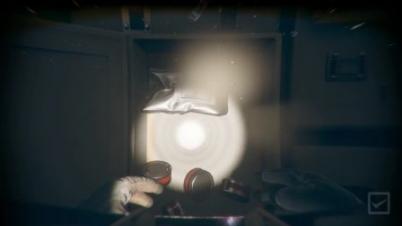 《超越》游戏视频预告片