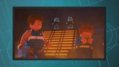 《星球大战:前线2》新视频