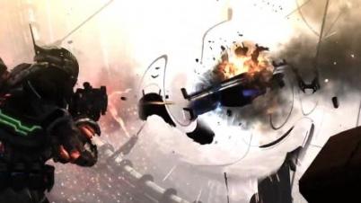 Vanquish - PC Accolades Trailer