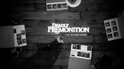 《致命预感:桌面游戏》新预告