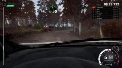 《尘埃4》游戏视频3