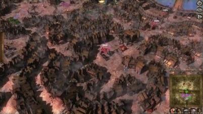 《中世纪王国战争》预告片