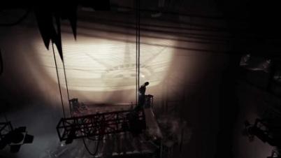 《Black The Fall》上市日期预告片