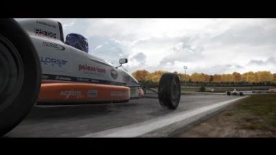 《赛车计划2》E3预告片