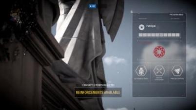 《星球大战:前线2》游戏实机演示