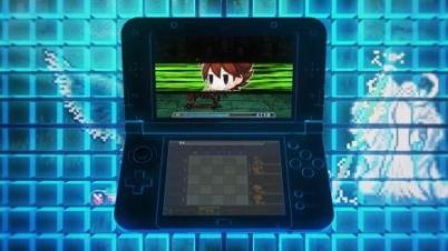 3DS《最终幻想:像素逻辑》预告