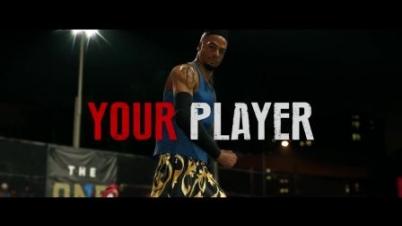 NBA花絮宣传片