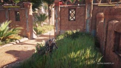 3DMGAME_《刺客信条:起源》E3 2017演示视频预告片中字