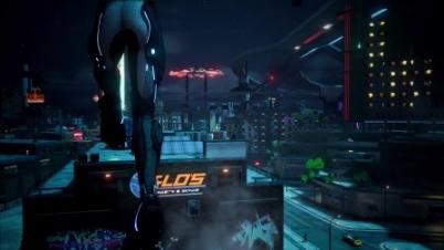 3DMGAME_《除暴战警3》E3 2017官方预告片中字