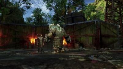 3DMGAME_《中土世界:战争之影》E3 2017中字预告片