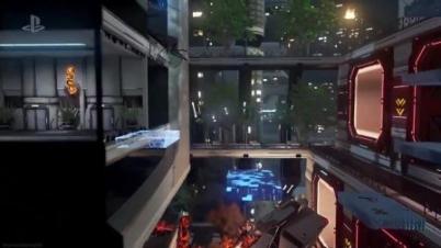 《血精石陨落》预告 对抗外星入侵红精石