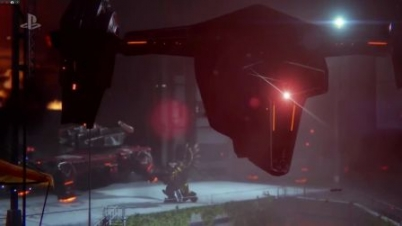 动视命运新作E3演示