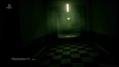 索尼PSVR 游戏新作01