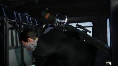 索尼蜘蛛侠PS4独占演示