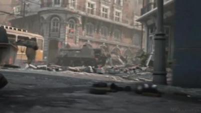 《二战》多人模式预告片
