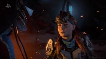 《地平线:零之黎明》DLC预告