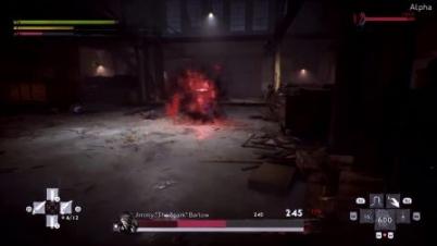 E3:动作RPG《吸血鬼》演示视频