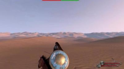 《骑马与砍杀2: 领主》E3 2017演示视频2