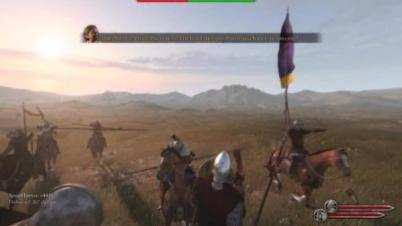 《骑马与砍杀2: 领主》E3 2017试玩视频