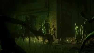 《幽浮2:天选之战》预告片