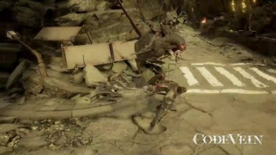 E3:《血之暗号》实机演示视频