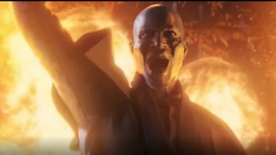 E3 2017 60款游戏CG混剪 一年一度的视觉盛宴