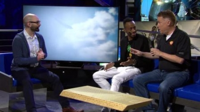 《皇牌空战7:未知的天空》11分钟展会新演示