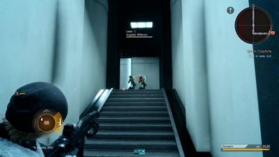 《最终幻想15》DLC6分钟游戏演示
