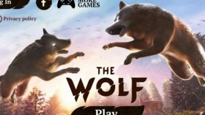 【逍遥小枫】 狼群模拟器(WOLF)