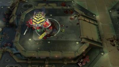 《战锤40K:战争黎明3》灭绝引擎免费更新档