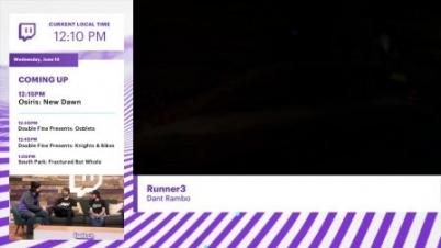 《像素跑者3》试玩