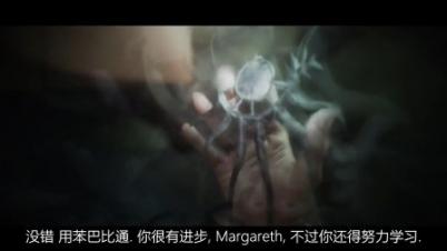 《克鲁苏的召唤》中文预告