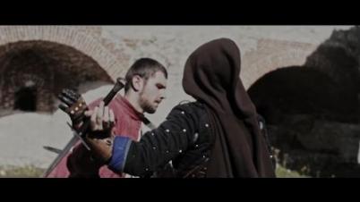 波兰粉丝制作《巫师》电影宣传片